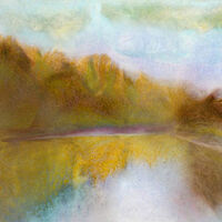 Noon on the Berezina by Alexander Vlasyuk - search and link Fine Art with ARTdefs.com