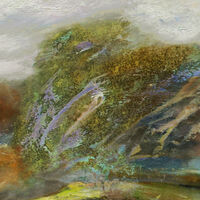 Winds of Svisloch by Alexander Vlasyuk - search and link Fine Art with ARTdefs.com