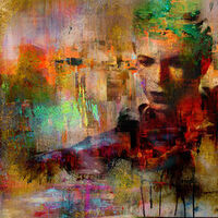 David by Joe Ganech - search and link Fine Art with ARTdefs.com