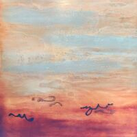 Evening Prayers by Julie Quinn - search and link Fine Art with ARTdefs.com