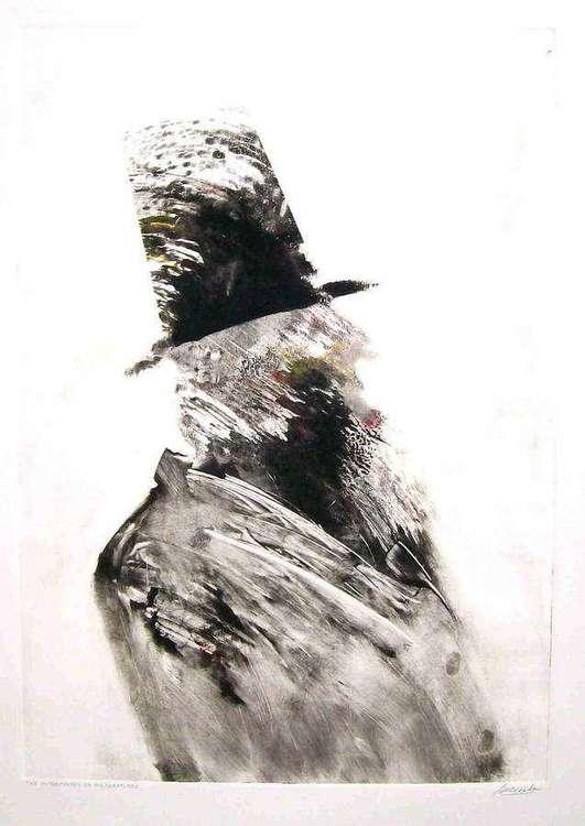 Chassidim by Arthur Secunda - search and link Fine Art with ARTdefs.com