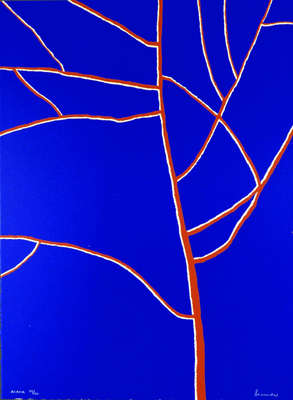 Acacia by Arthur Secunda - search and link Fine Art with ARTdefs.com