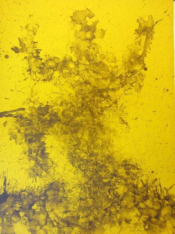 Tree Man by Arthur Secunda - search and link Fine Art with ARTdefs.com