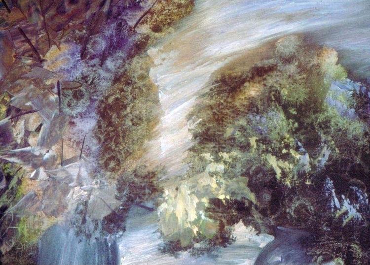 Flowers from Bremen by Alexander Vlasyuk - search and link Fine Art with ARTdefs.com