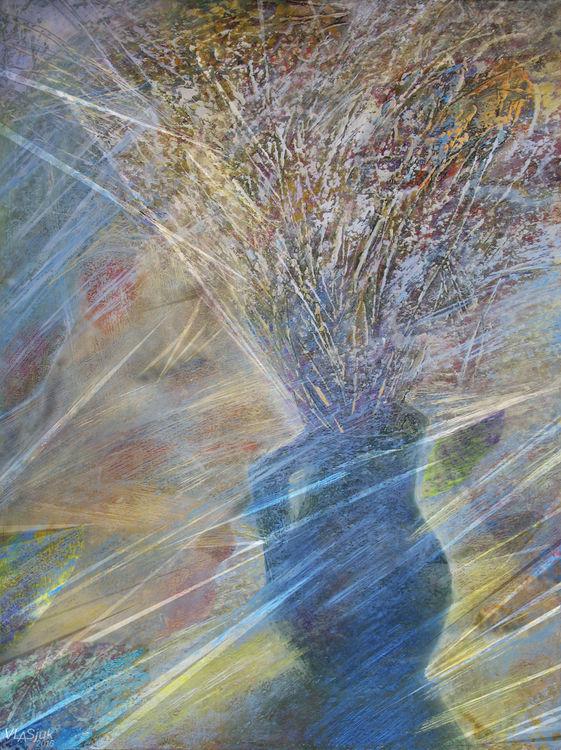 Light of Augustus by Alexander Vlasyuk - search and link Fine Art with ARTdefs.com
