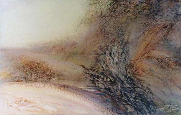 Autumn-3 by Alexander Vlasyuk - search and link Fine Art with ARTdefs.com