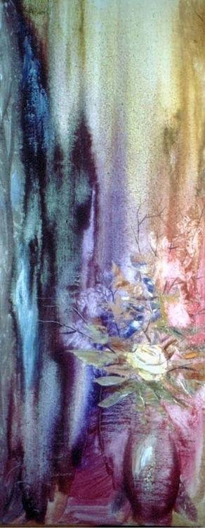 Roses Bremen by Alexander Vlasyuk - search and link Fine Art with ARTdefs.com