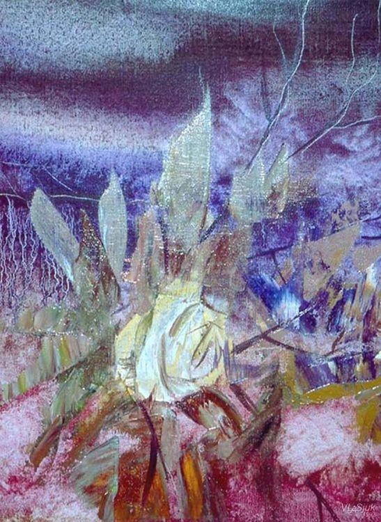 Rose of Bremen by Alexander Vlasyuk - search and link Fine Art with ARTdefs.com
