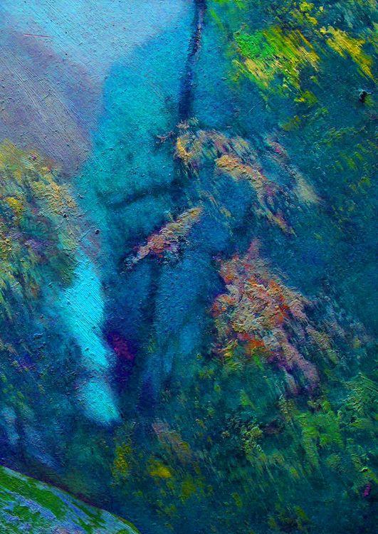 Dawn-2 by Alexander Vlasyuk - search and link Fine Art with ARTdefs.com