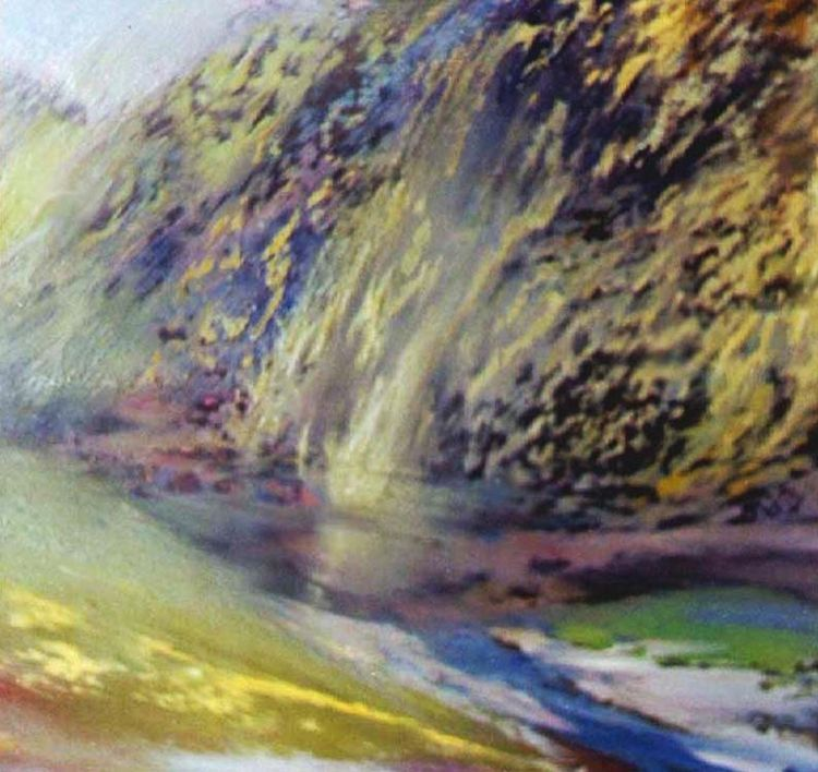In May - 2005 by Alexander Vlasyuk - search and link Fine Art with ARTdefs.com