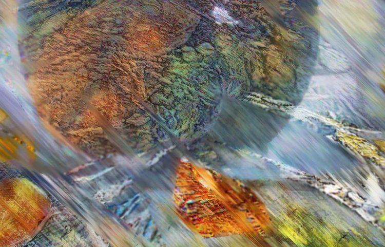 Fall look by Alexander Vlasyuk - search and link Fine Art with ARTdefs.com