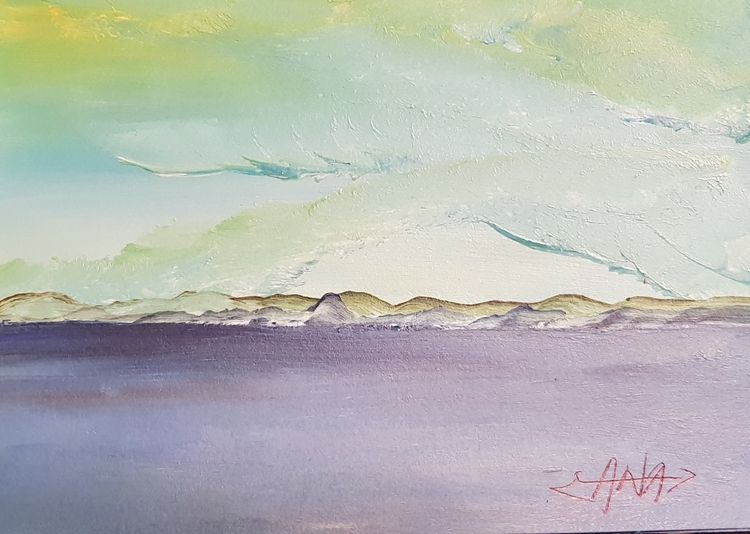 4 minutos numero uno by Ana CORRAL-KELLY - search and link Fine Art with ARTdefs.com