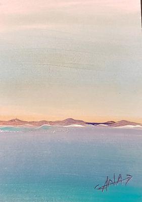 4 minutos numero cinco by Ana CORRAL-KELLY - search and link Fine Art with ARTdefs.com