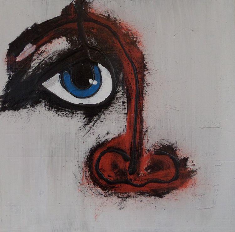 Box Art 1-6 by Marc Hawkins - search and link Fine Art with ARTdefs.com