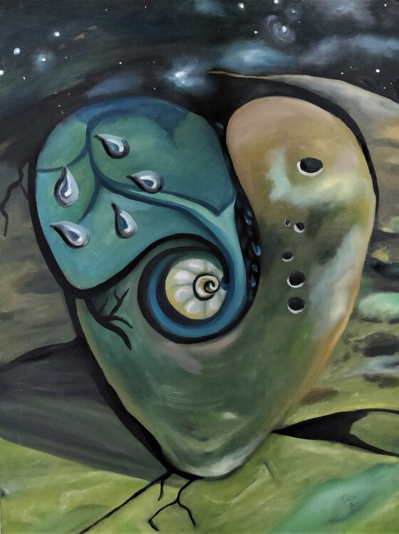 Focus by Lu Art - search and link Fine Art with ARTdefs.com