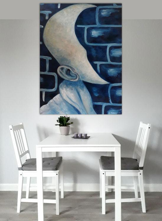 War by Lu Art - search and link Fine Art with ARTdefs.com