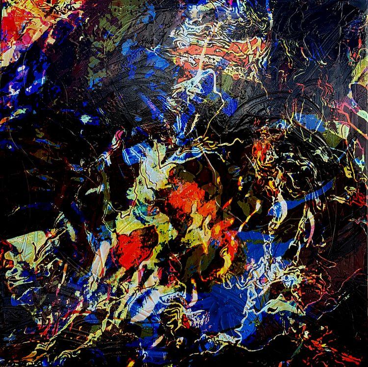 L'enfant le vieil homme by Marchini Pierre-Paul - search and link Fine Art with ARTdefs.com
