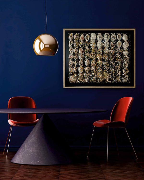 DNA by Ivan Djidjev - search and link Fine Art with ARTdefs.com