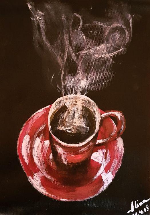 One of my best friends  by Alina Ciuciu - search and link Fine Art with ARTdefs.com