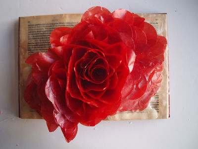 escultura by Beatriz Carcamo Bravo - search and link Fine Art with ARTdefs.com