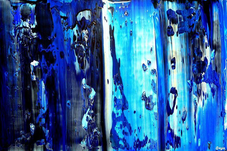 Yin and Yang by Gaya Karapetyan - search and link Fine Art with ARTdefs.com