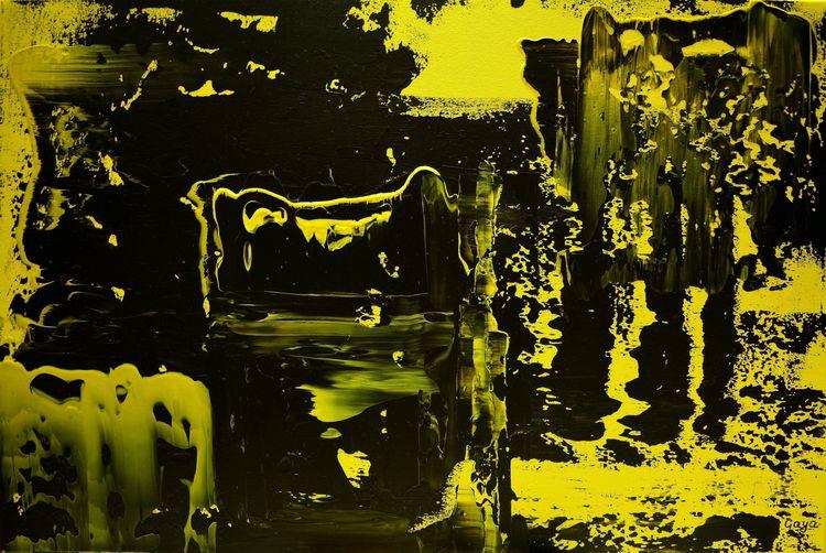 Remember by Gaya Karapetyan - search and link Fine Art with ARTdefs.com