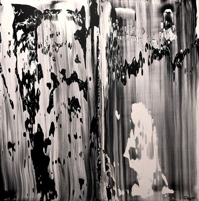 Mont Blanc by Gaya Karapetyan - search and link Fine Art with ARTdefs.com