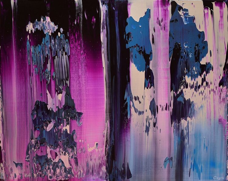 Whispers by Gaya Karapetyan - search and link Fine Art with ARTdefs.com