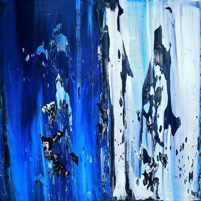 Arcticity by Gaya Karapetyan - search and link Fine Art with ARTdefs.com