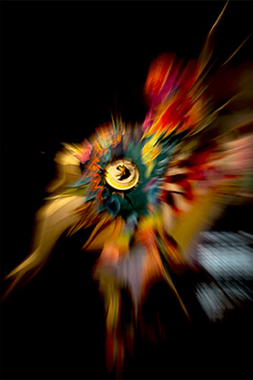 Kite Dancer by George Kaplan - search and link Fine Art with ARTdefs.com