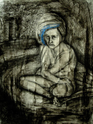 Shame by Giuditta-R - search and link Fine Art with ARTdefs.com
