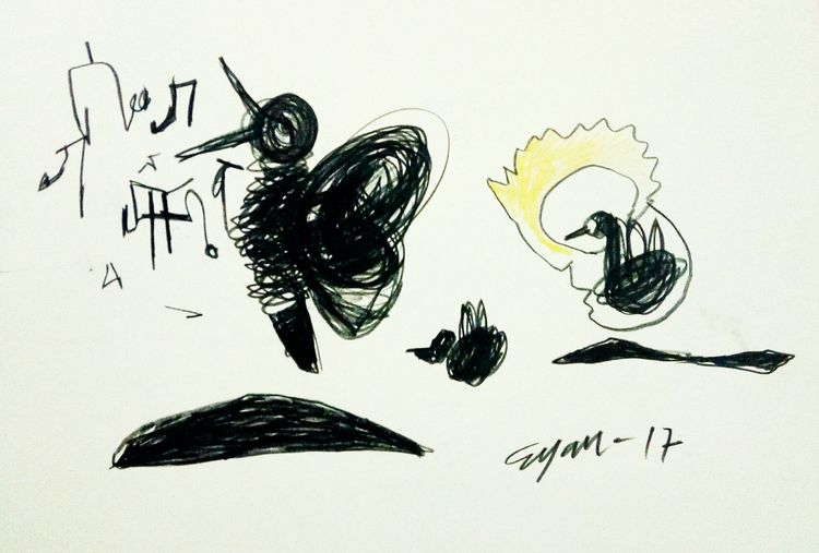 since 1992 by Gyanendra Pratap Singh - search and link Fine Art with ARTdefs.com