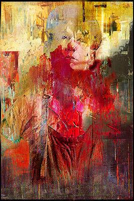 Farm boy by Joe Ganech - search and link Fine Art with ARTdefs.com