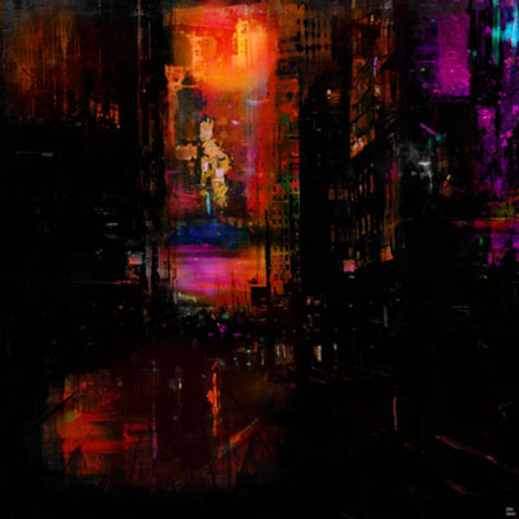 So you when you leave by Joe Ganech - search and link Fine Art with ARTdefs.com