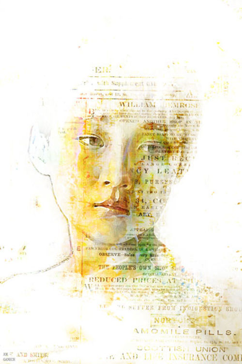 It was Monday by Joe Ganech - search and link Fine Art with ARTdefs.com
