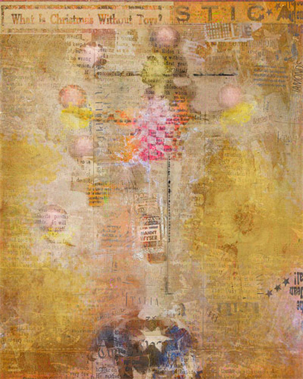 The juggler by Joe Ganech - search and link Fine Art with ARTdefs.com