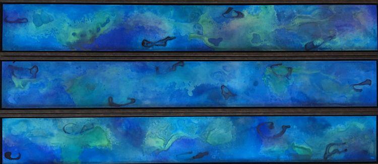 Revelation Song by Julie Quinn - search and link Fine Art with ARTdefs.com