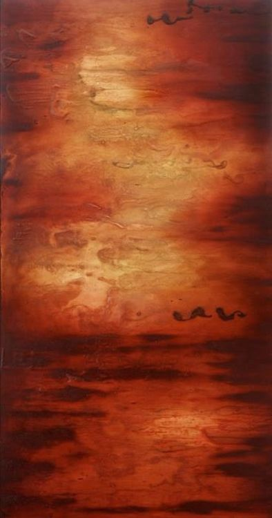 Passages by Julie Quinn - search and link Fine Art with ARTdefs.com