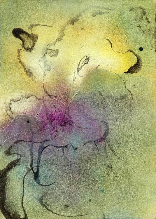 Joy 1 by Julie Quinn - search and link Fine Art with ARTdefs.com