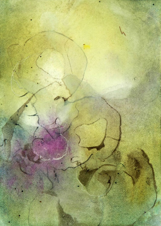 Joy 2 by Julie Quinn - search and link Fine Art with ARTdefs.com