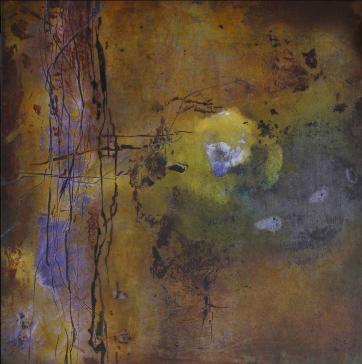 Divine Encounter by Julie Quinn - search and link Fine Art with ARTdefs.com