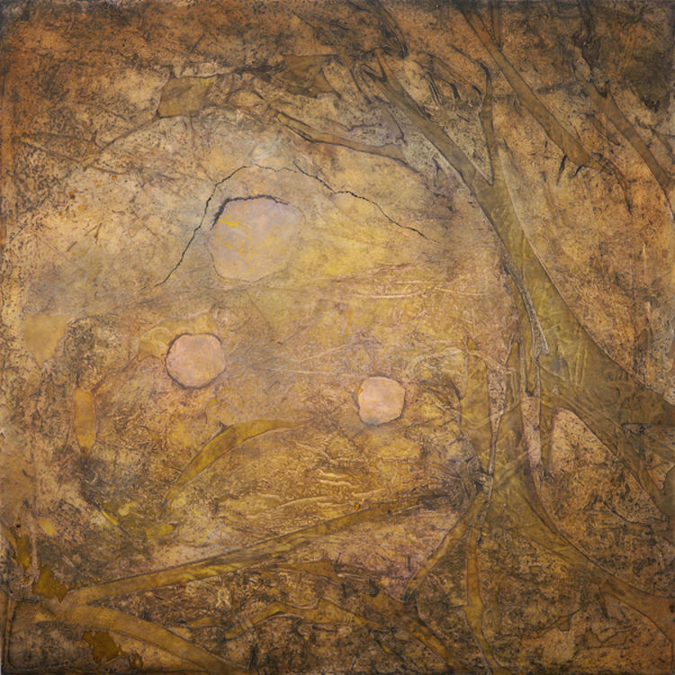Embrace 3 by Julie Quinn - search and link Fine Art with ARTdefs.com