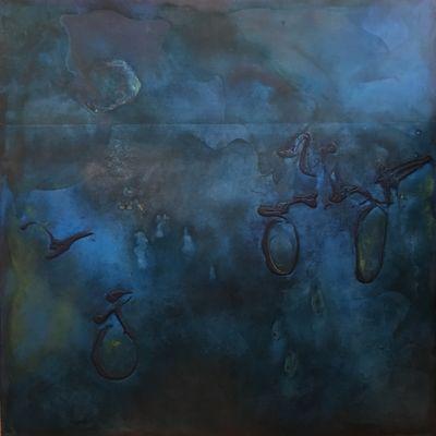 Deep Calls to Deep by Julie Quinn - search and link Fine Art with ARTdefs.com