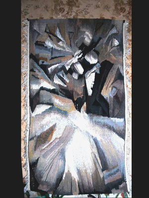 Wedding by Meda  - search and link Fine Art with ARTdefs.com