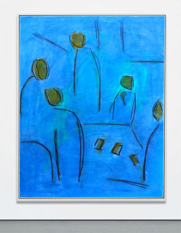 JOUEUR DE CARTES by Jean Mirre - search and link Fine Art with ARTdefs.com