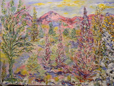 Remembrance by Samuel J. Francazio - search and link Fine Art with ARTdefs.com