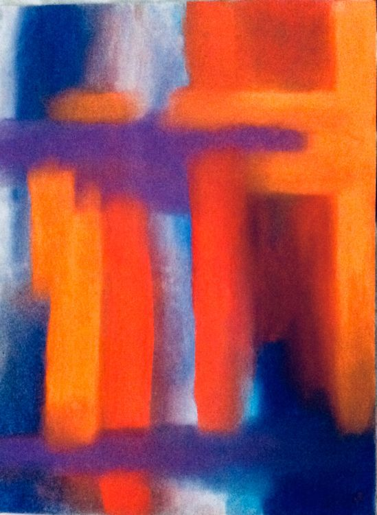 Woven by Sharon Sasser - search and link Fine Art with ARTdefs.com