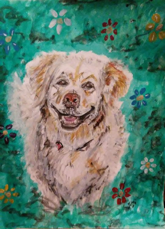 Heavenly Sonja by Susan Royer - search and link Fine Art with ARTdefs.com