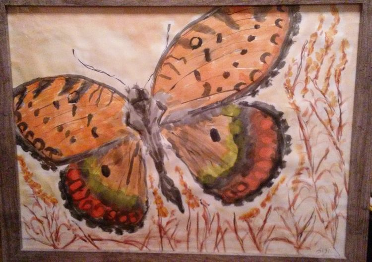 Regal Frit by Susan Royer - search and link Fine Art with ARTdefs.com