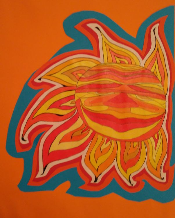 Susi's Sonlight by Susan Royer - search and link Fine Art with ARTdefs.com